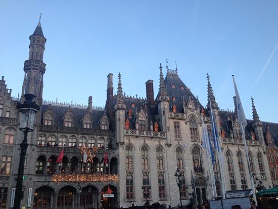 Bruges (c) Daniel James