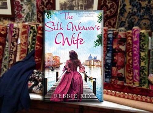 Silk Weavers Wife