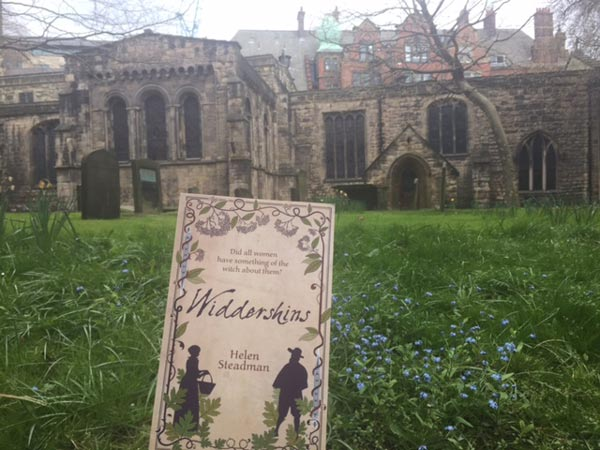 St Andrew's Church (c) The BookTrail
