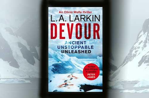 L. A Larkin - Devour