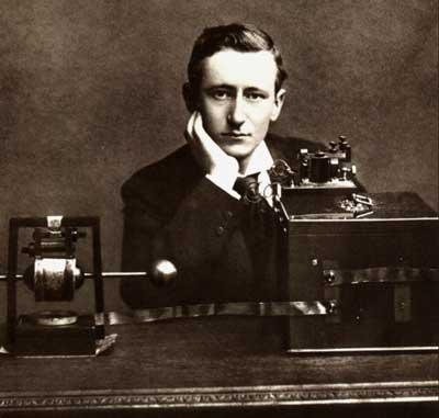 Marconi (c) Wikipedia