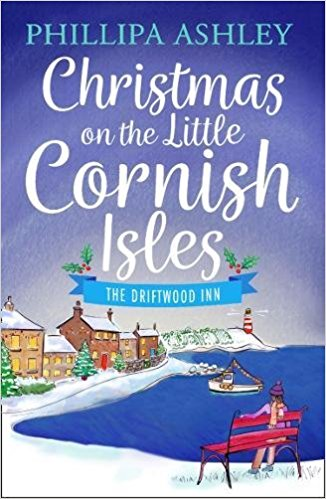 Christmas at the Cornish Isles
