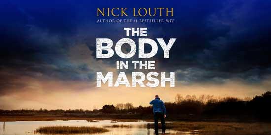 The Body in the Marsh