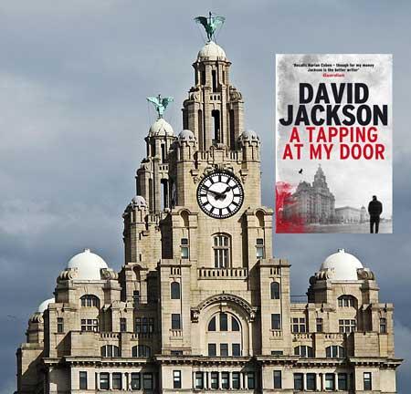 David Jackson Liverpool