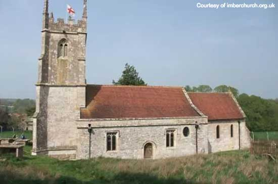Imber Church (c) Imber Church