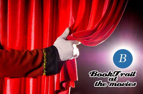 BookTrail at the Movies