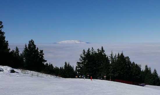 Borovets snow (c) Zoë Sharp
