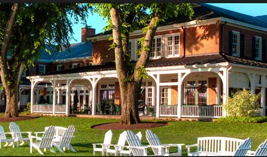 Baltimore Club (c) Baltimore Golf Club