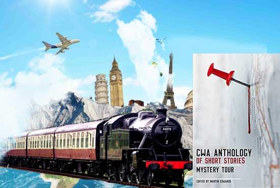 CWA mystery tour