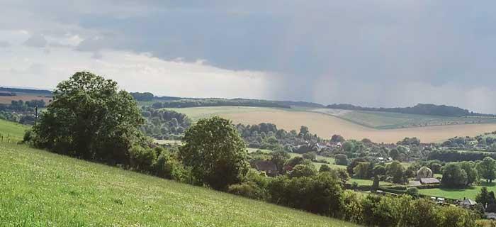 Salisbury Plain (c) cco Pixabay