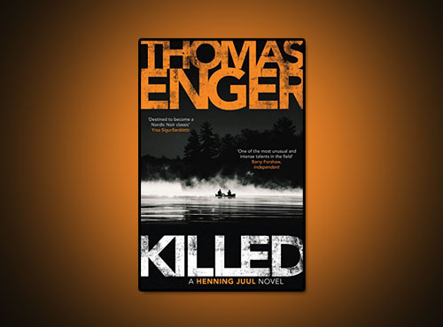 Killed Thomas Enger