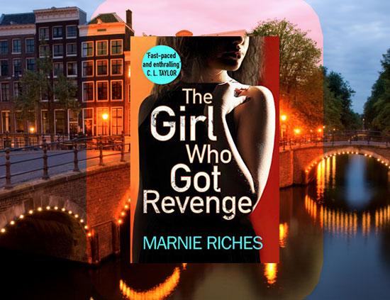 Girl who got revenge