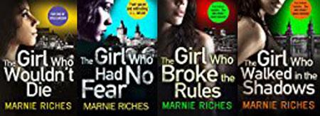 Marnie Riches