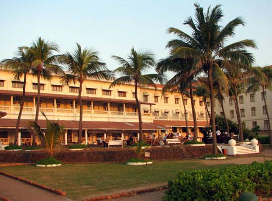 Galle Hotel (c) Wikipedia