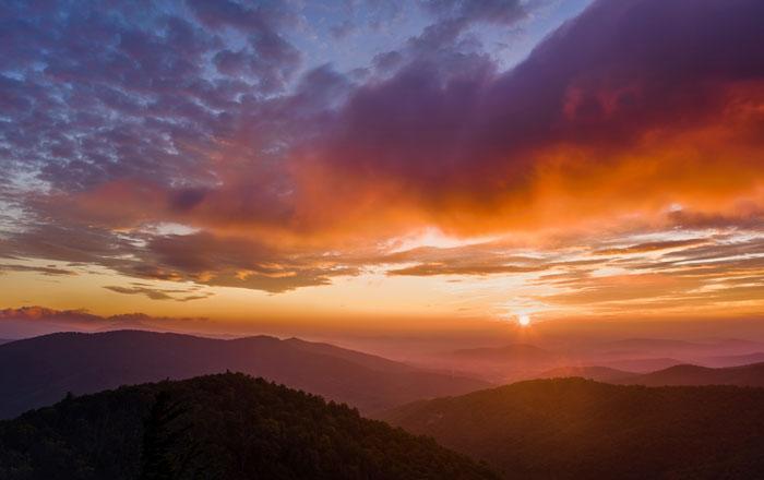 Shenandoah Valley (c) Natiional Park Service