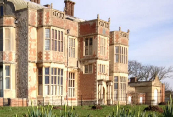 Blickling Hall (c) The National Trust