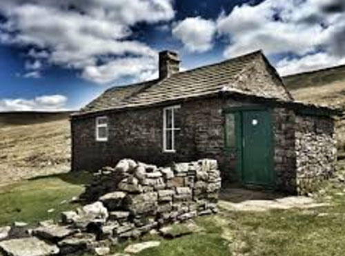 The Bothy (c) Matt Johnson