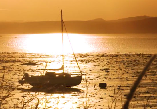 Sunset-in-the-Gaspe-(c)-www.quebecmaritime.ca