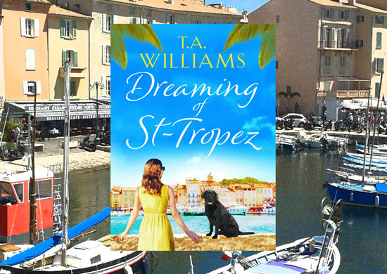 St Tropez (c) T A Williams