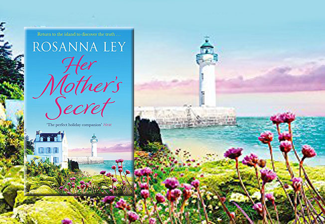 Rosanna Ley Her Mother's Secret