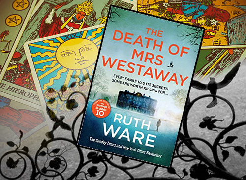 The Death of Mrs Westaway (c) The BookTrail
