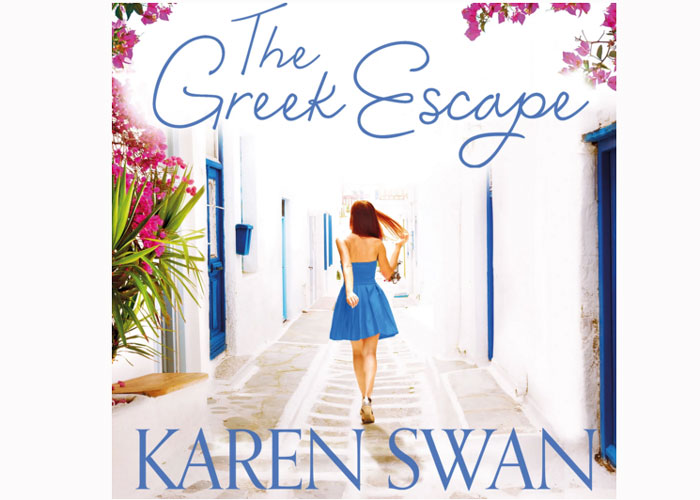 The Greek Escape