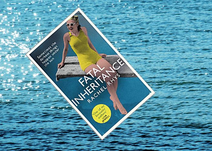 Fatal Inheritance Tammy Cohen