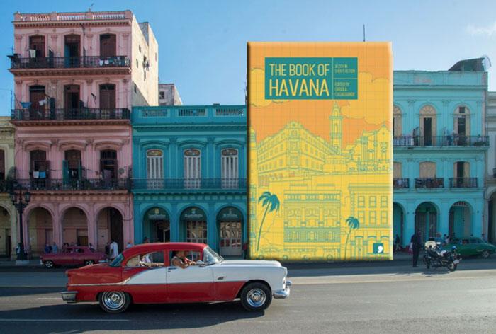 Havana Reading the City