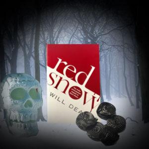 Crime fiction set in Sweden – Red Snow
