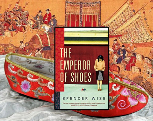 Emperors Shoes