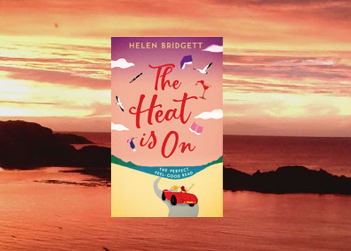 The Heat is On Helen Bridgett