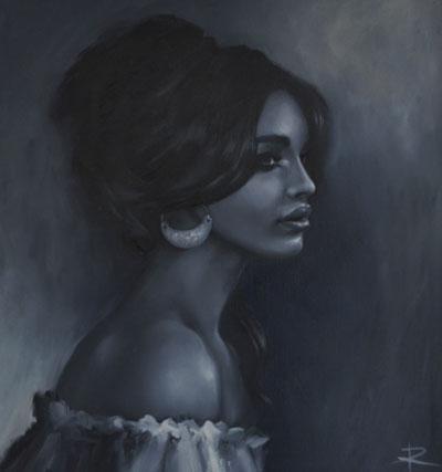 Marcela (c) Rosa Fedele