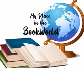 My Place in the Bookworld – Sheila O'Flanagan