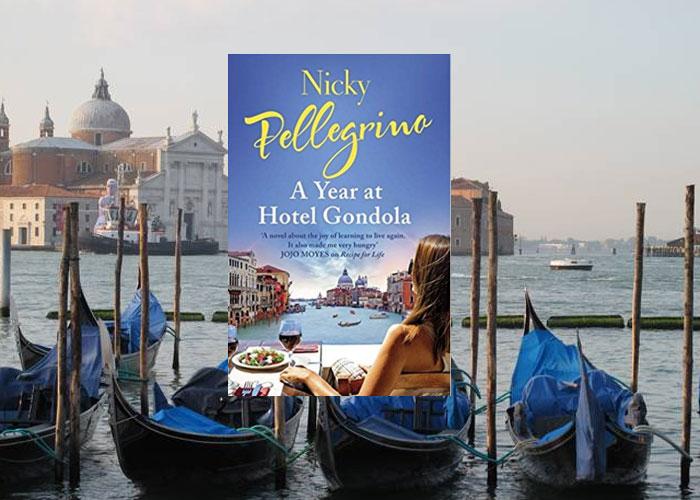 Venice (c) Nicky Pellegrino