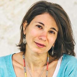 Claire Hajaj (c) Oscar Guillen