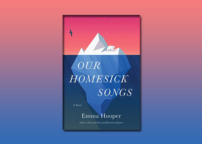 Homesick Songs