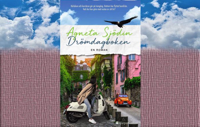 Agneta Sjodin's new book!