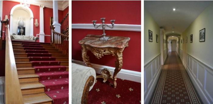 Palmerston House (c) Susie Murphy