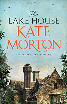 Kate Morton Literary locations
