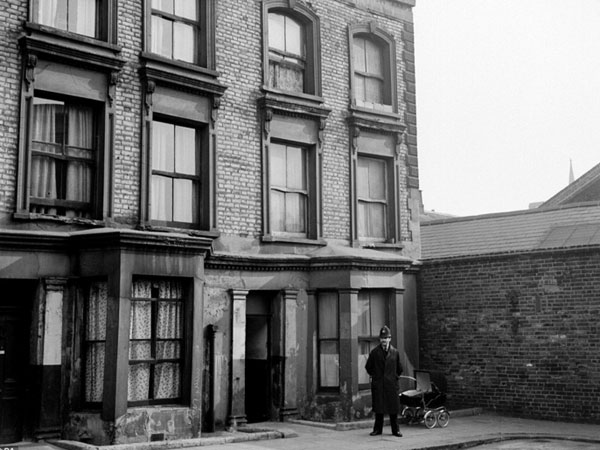 10 Rillington Place (c) Paul Townsend