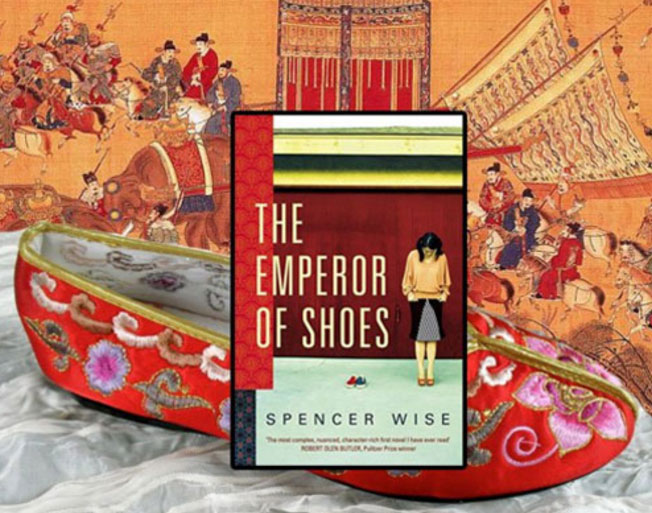 The Emperor's Shoes