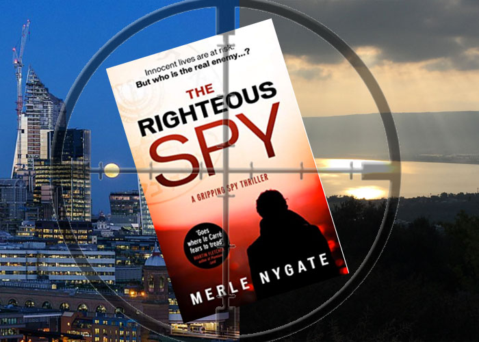 The righteous spy Merle Nygate
