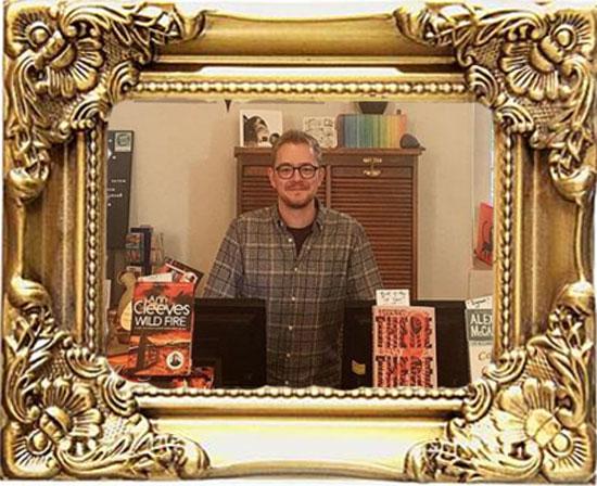 James (c) Forum Books
