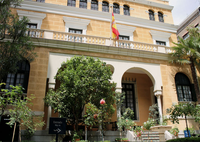 Museo Sorolla (c) Wikipeda