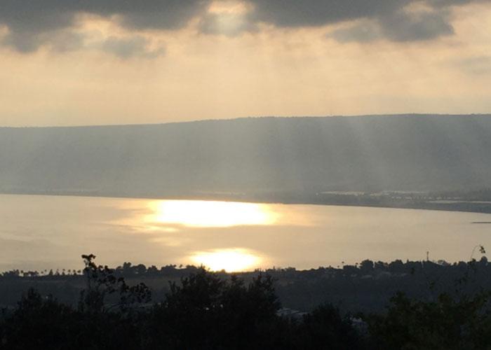 Israel (c) Merle Nygate