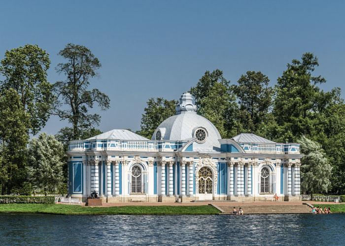 St Petersburg/Tsarskoe Selo/Peterhof (c) Wikipedia
