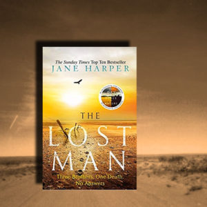 Jane Harper's Literary locations in The Lost Man
