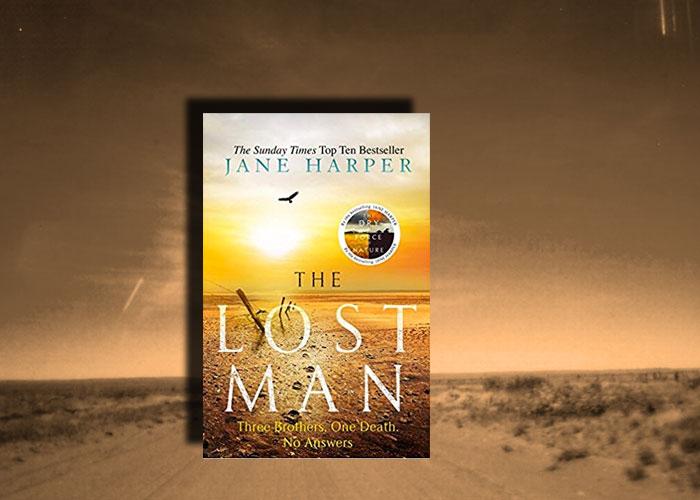 """Balamara"" Queensland, The Lost Man"