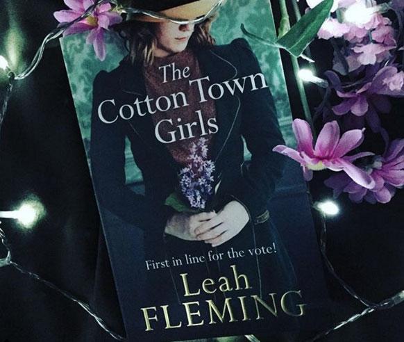Leah Fleming