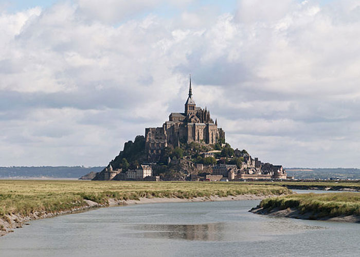 Brittany (c) Wikipedia